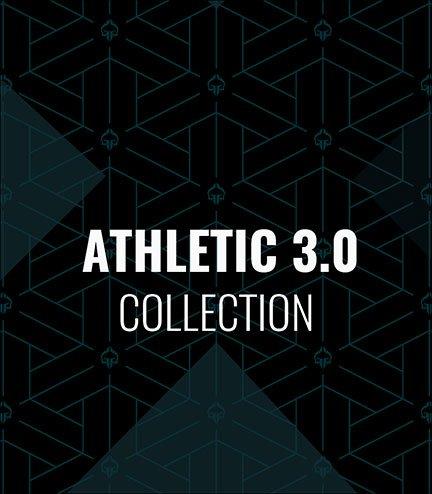 "Kolekce Ground Game ""Athletic 3.0"""