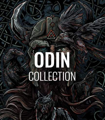 "Kolekce Ground Game  ""Odin"""