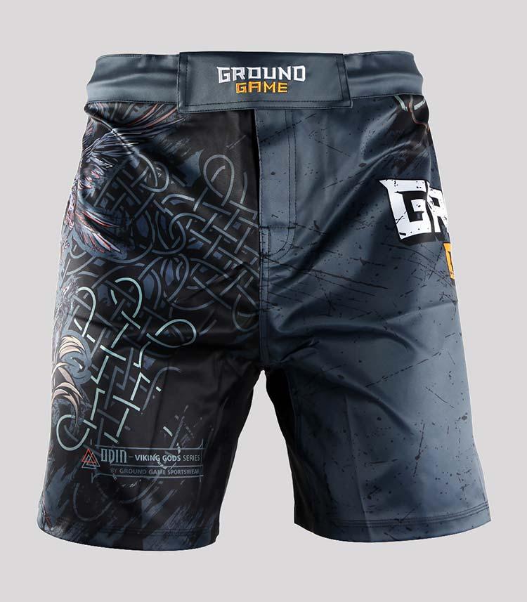 """Kraťasy MMA Ground Game """"Odin"""""""