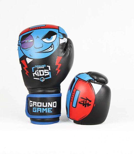 """Boxerské rukavice """"Prodigy"""" 6 oz"""