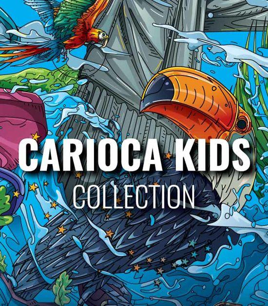 "Kolekce ""Carioca Kids"""