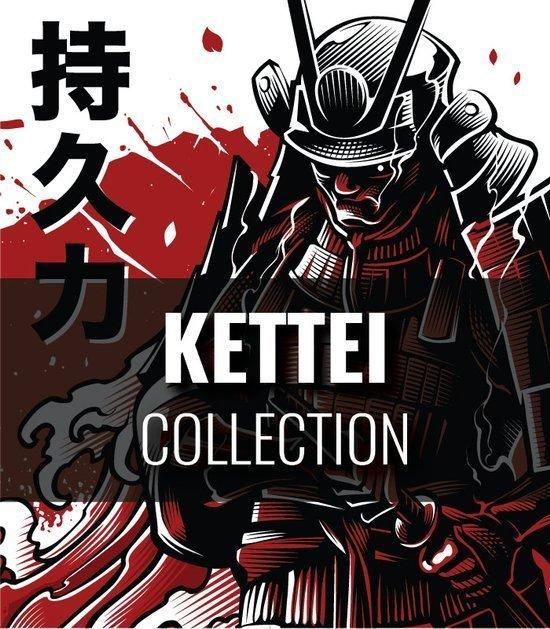 "Kolekce Ground Game ""Kettei"""