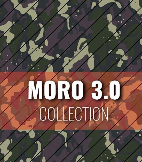 """Kolekce Ground Game """"Moro 3.0"""""""