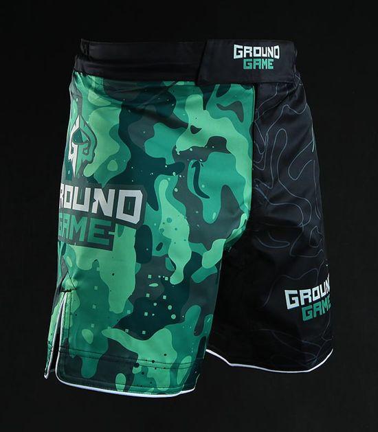 "Kraťasy MMA Ground Game ""Moro 2.0"""