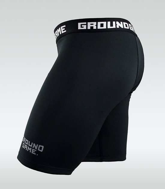 "Kraťasy Vale Tudo Ground Game ""Athletic Shadow"""