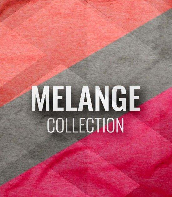 """Kolekce  Ground Game """"Melange"""""""