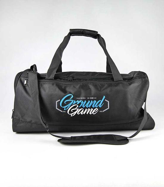 """Sportovní taška """"Kaizen"""""""