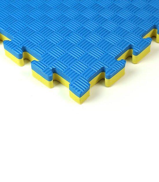 Tréninková podložka puzzle Ground Game 3 cm