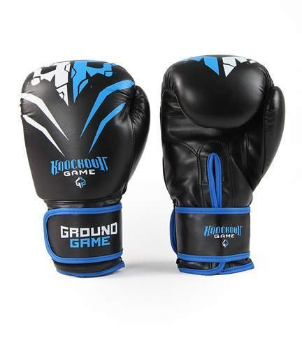 "Boxing Gloves ""Logo"" 14 oz"