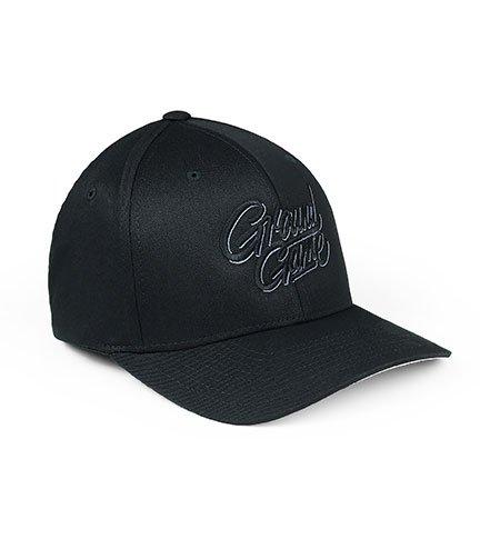 "Cap ""Tag Shadow"" Black"