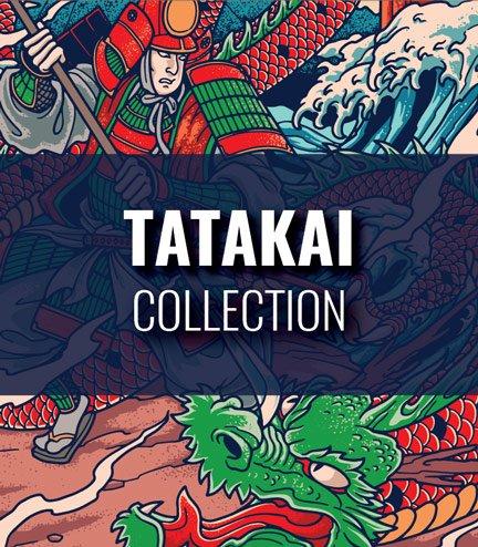 "Collection ""Tatakai"""