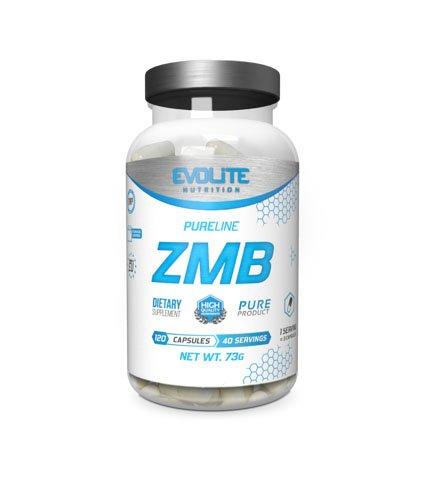 Evolite ZMB 120 caps