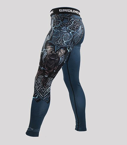 "Leggings ""Thor"""