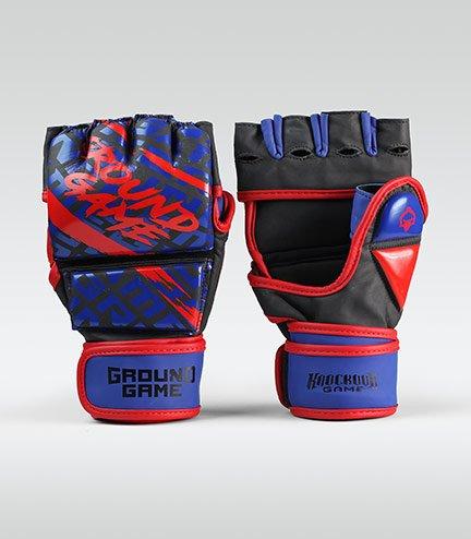 "MMA Gloves ""Impact"""
