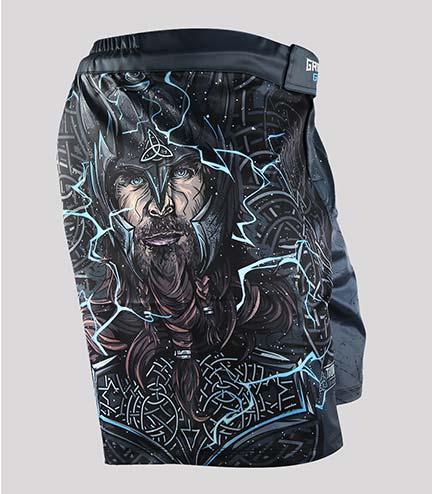 "MMA Shorts ""Thor"""