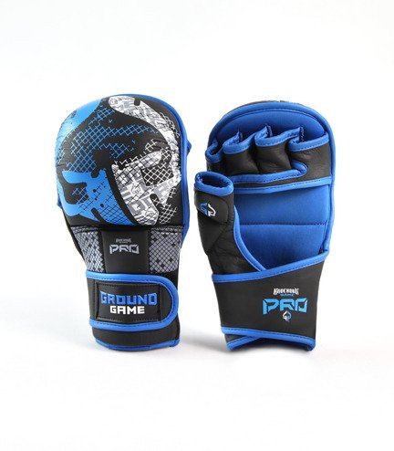 "MMA Sparing Gloves ""Cage"""