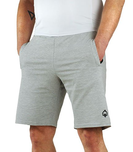 "Short pants ""Minimal"" Grey"