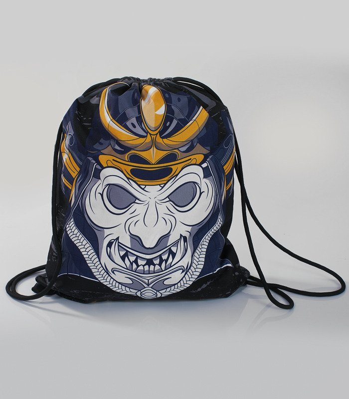 "Bag ""Bushido"""