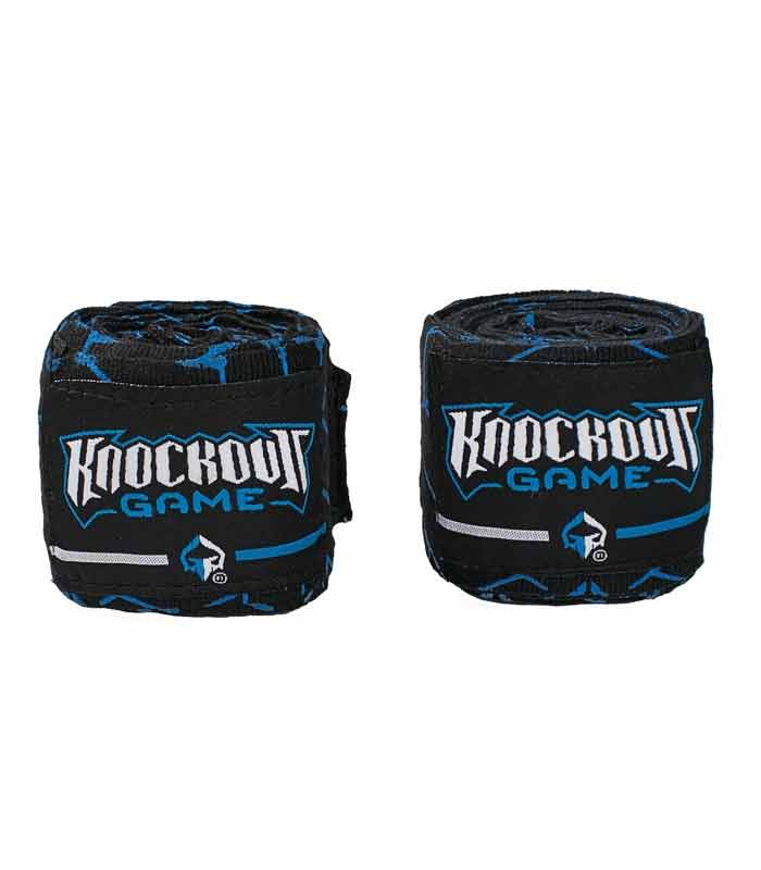 """Hand Wraps """"Knockout Game"""""""
