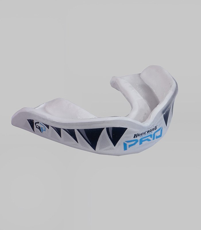 "Mouth Guard ""White Teeth"""