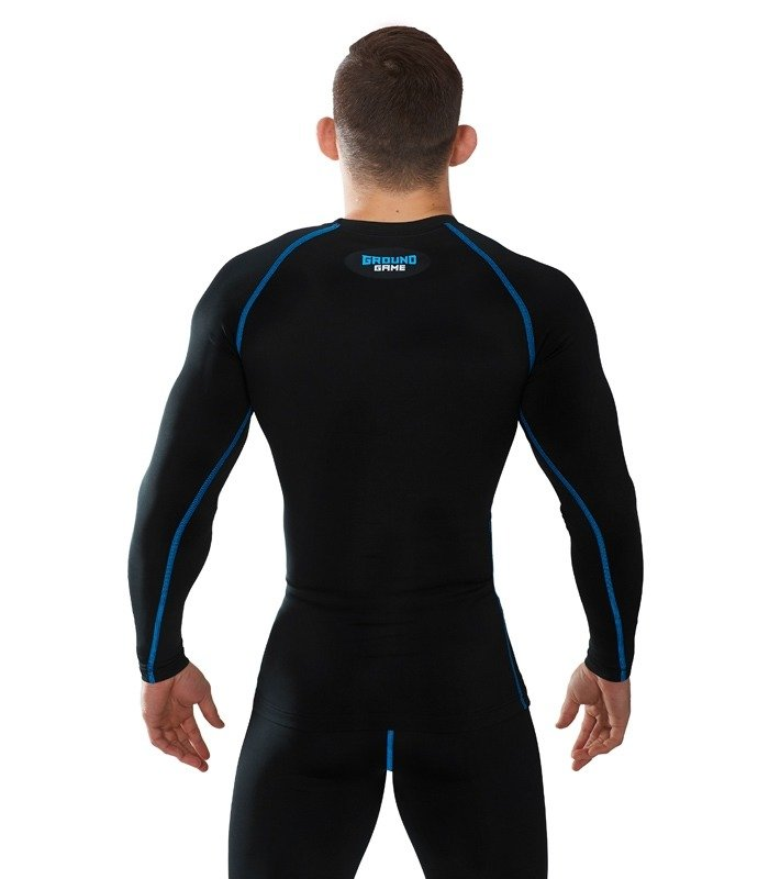 "Rashguard ""Athletic"" long sleeve"