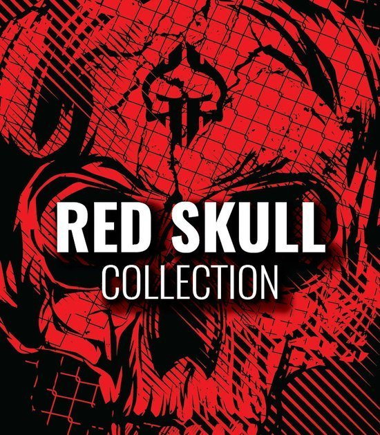 """Collection """"Red Skull"""""""