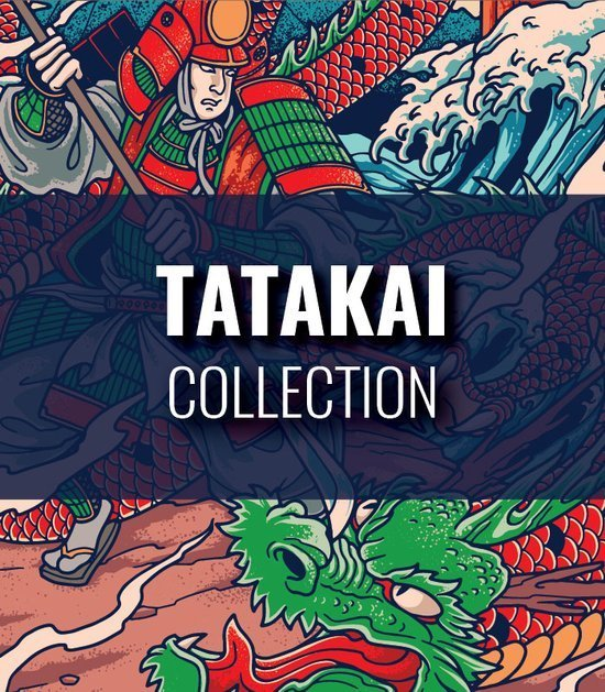 "Collection ""Tatakai"""