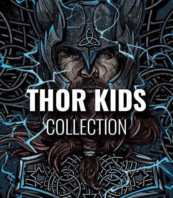 """Collection """"Thor Kids"""""""