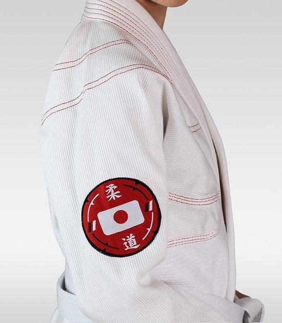 """""""Deshi"""" Judo Kids GI (White)"""