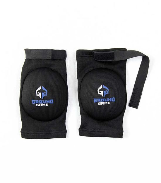 "Elbow pad ""Knockout Game"""