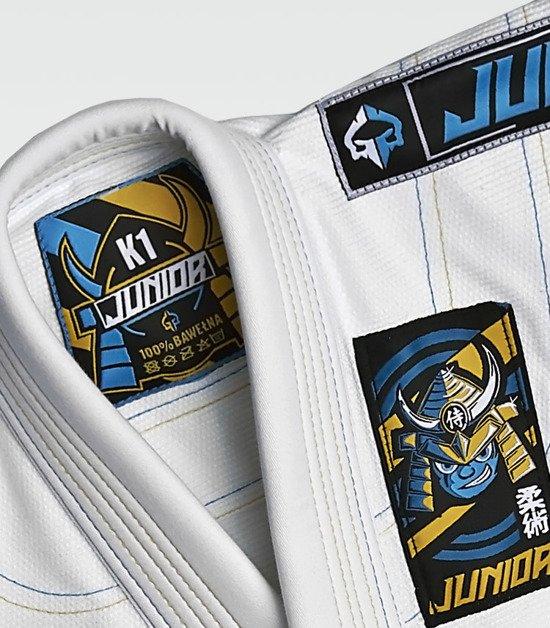 """""""Junior 3.0"""" BJJ Kids GI (White)"""