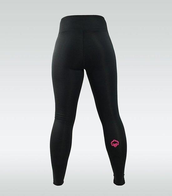 """Leggings """"Athletic"""" Pink"""