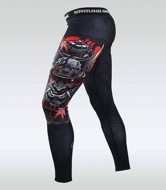 "Leggings ""Samurai"" 2.0"