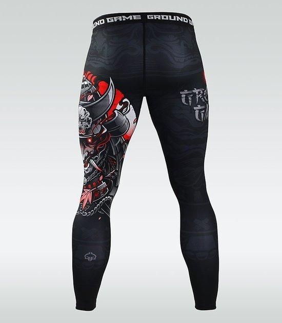 """Leggings """"Samurai"""" 2.0"""