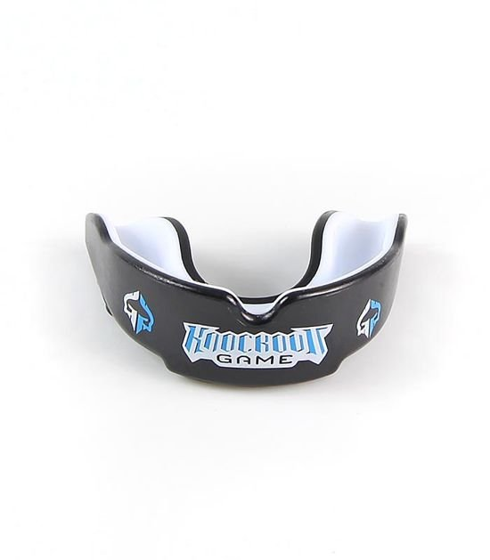 """Mouth Guard """"Knockout Game Kids"""""""