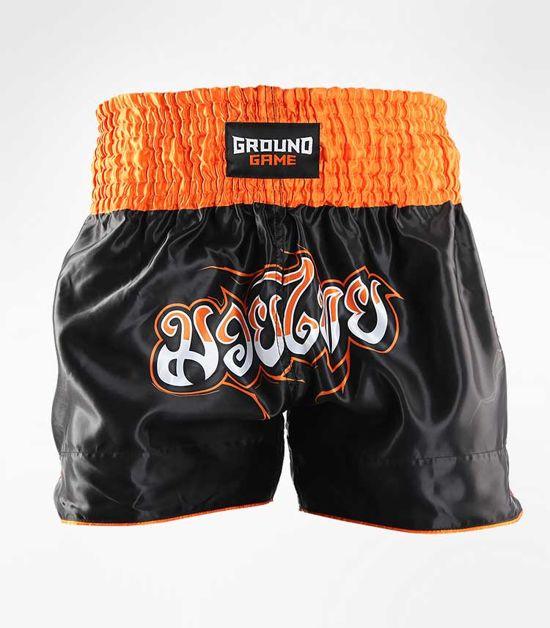 """Muay Thai Shorts """"Tiger"""""""