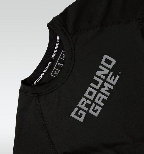 "Rashguard ""Athletic Shadow"" long sleeve"