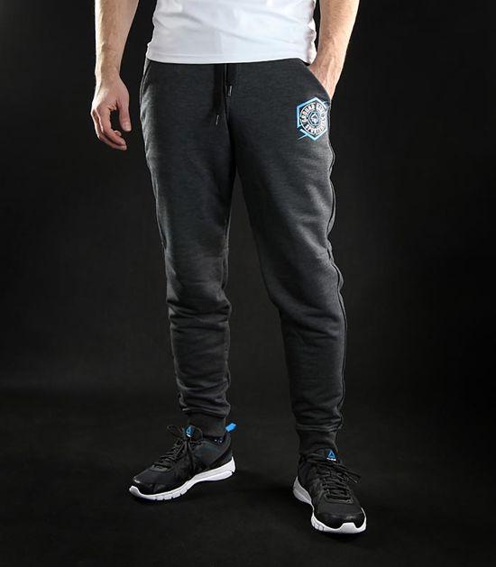 """Sweatpants """"Classic"""" Grey"""