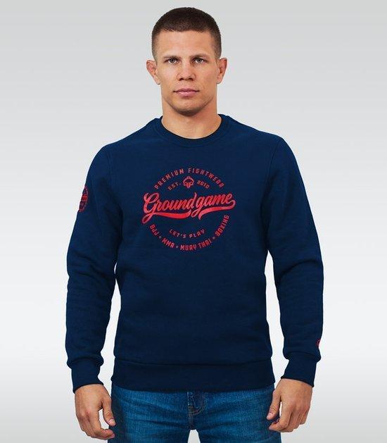 """Sweatshirt """"Vinted"""""""