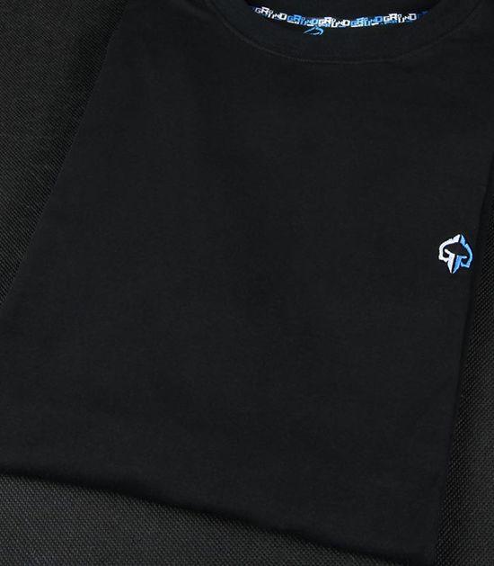 "T-shirt ""Minimal"" Black"