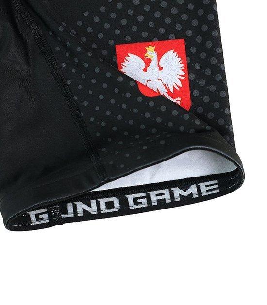 """Vale Tudo Shorts """"Poland"""""""