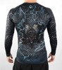 "Rashguard ""Thor"" (long sleeve)"