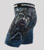 """Vale Tudo Shorts """"Odin"""""""