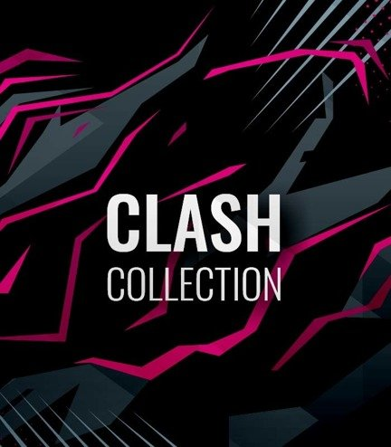 "Kolekcja ""Clash"""