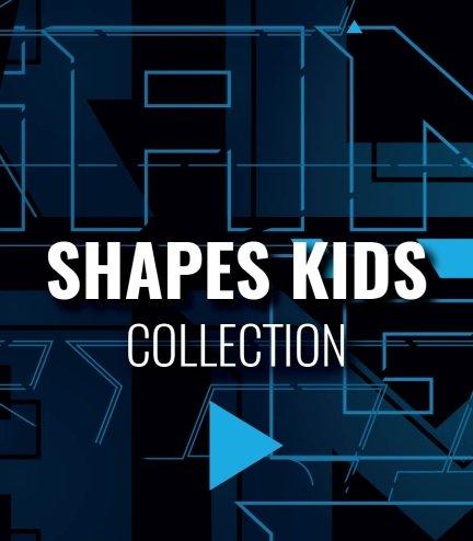 "Kolekcja ""Shapes Kids"""