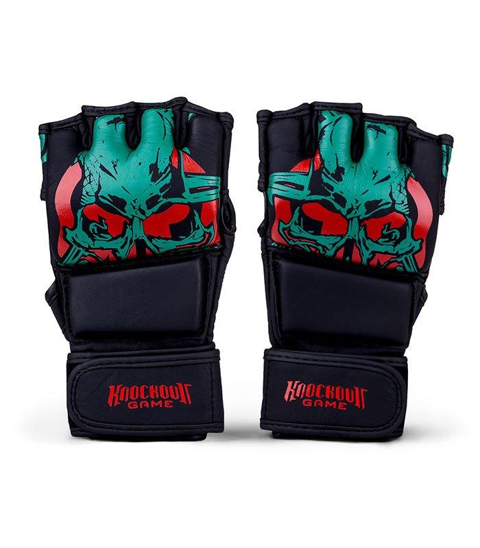 """Rękawice MMA """"Toxic"""""""