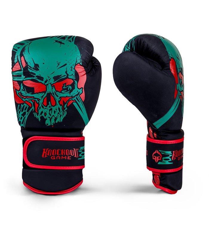 """Rękawice bokserskie """"Toxic"""""""