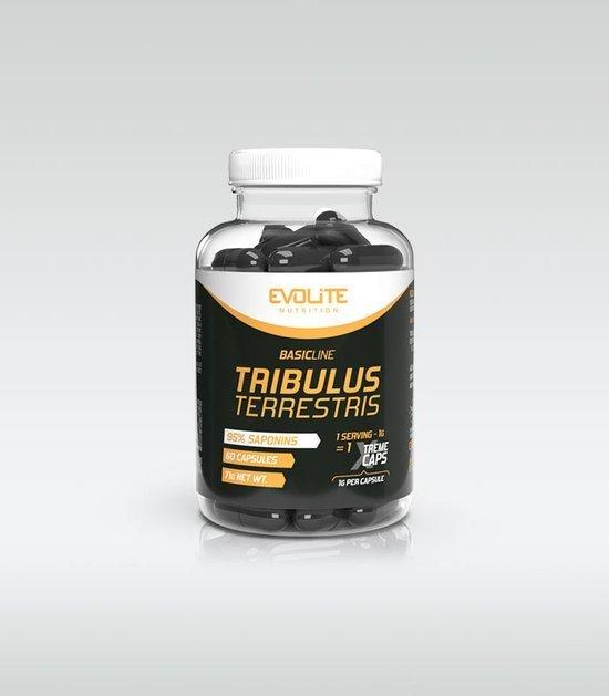 Evolite Tribulus Terrestris 60 kapsułek