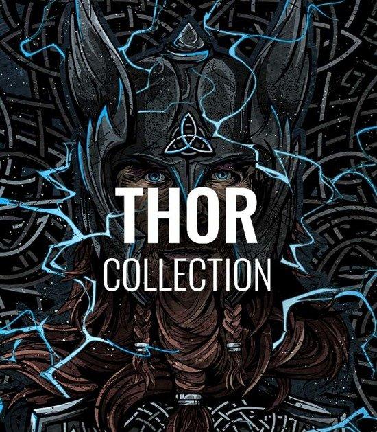 "Kolekcja ""Thor"""