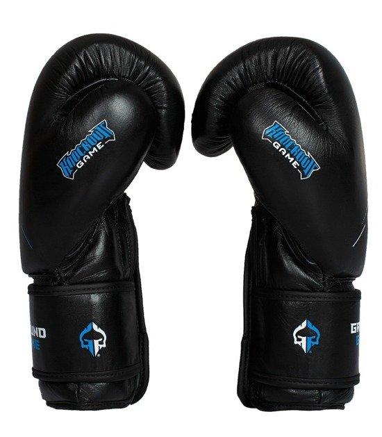 """Rękawice bokserskie 12oz """"Knockout Game"""""""